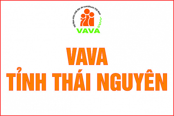 Hội Nạn nhân chất độc da cam/dioxin tỉnh Thái Nguyên