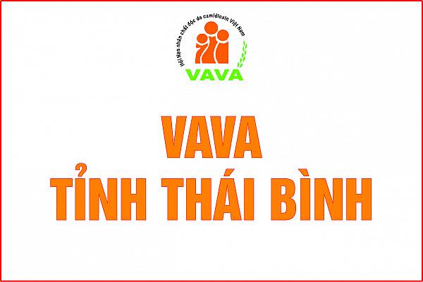 Hội Nạn nhân chất độc da cam/dioxin tỉnh Thái Bình