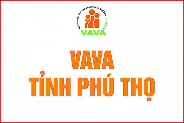 Hội Nạn nhân chất độc da cam/dioxin tỉnh Phú Thọ