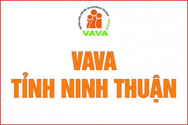 Hội Nạn nhân chất độc da cam/dioxin tỉnh Ninh Thuận