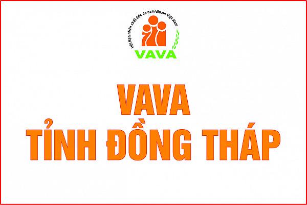 Hội Nạn nhân chất độc da cam/dioxin tỉnh Đồng Tháp