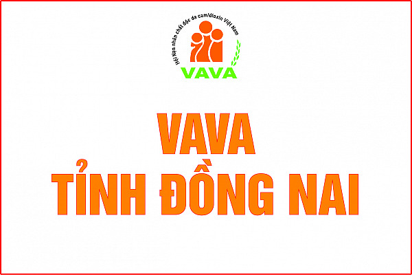 Hội Nạn nhân chất độc da cam/dioxin tỉnh Đồng Nai