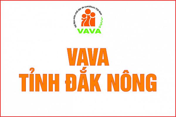 Hội Nạn nhân chất độc da cam/dioxin tỉnh Đắk Nông