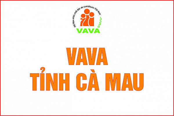 Hội Nạn nhân chất độc da cam/dioxin tỉnh Cà Mau