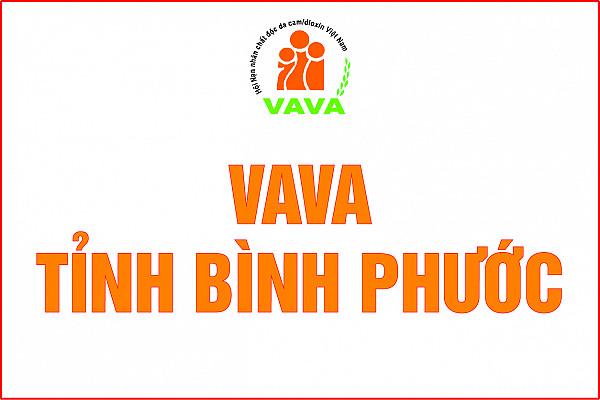 Hội Nạn nhân chất độc da cam/dioxin tỉnh Bình Phước