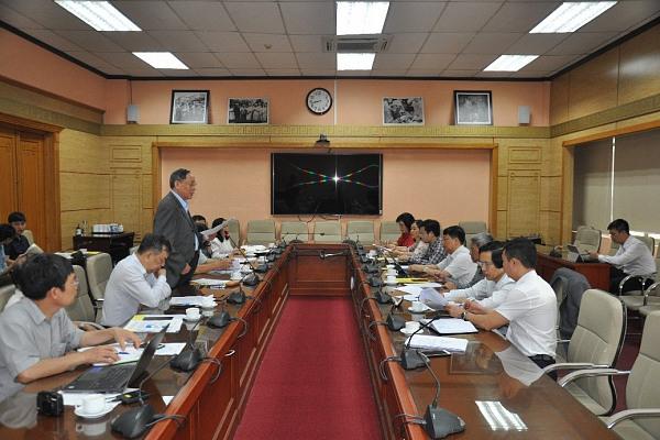 Tăng cường phối hợp hoạt động giữa Hội Nạn nhân chất độc da cam/dioxin với Bộ Y tế