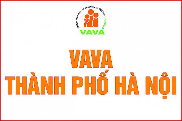 Hội Nạn nhân chất độc da cam/dioxin thành phố Hà Nội